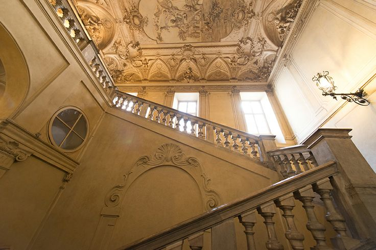 Palazzo Cavour, Torino.