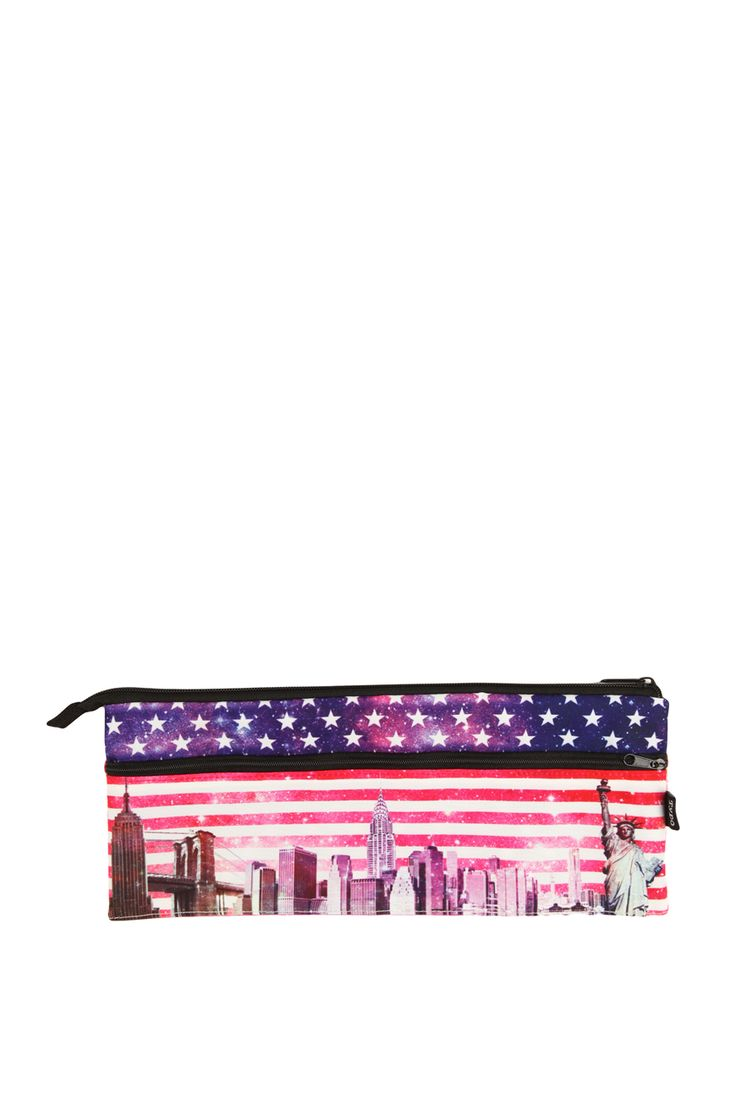 A stylish case to keep all of your essentials in!