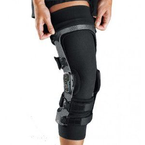 DonJoy Undersleeve Cotton/Lycra for Knee Braces by Donjoy. $24.99. Absorbant sleeve worn under a knee brace to enhance comfort and protect skin.