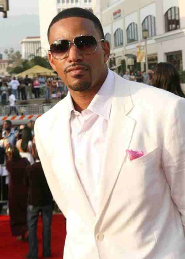 LAZ ALONSO on being Black and Latino in Hollywood.