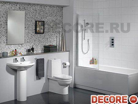 Ванная комната: секреты удачной планировки
