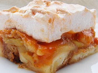 Máglyarakás recept: Ismét egy hazai kiválóság. Igazán laktató, bőséges desszert. Mindenki ismeri ezt a finomságot, aki pedig mégsem, az mihamarabb pótolja! http://aprosef.hu/maglyarakas_recept