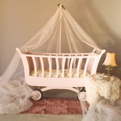 89 Best Vintage Baby Cribs Images On Pinterest Cribs