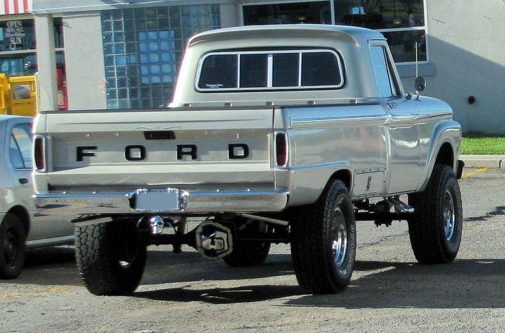 Pin By Gregg Jones On Ford Trucks Trucks Classic Ford Trucks Lifted Ford Trucks