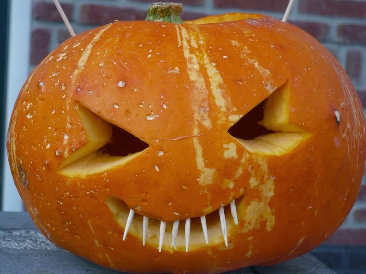 RedIbisGifts: Halloween Pumpkin Carving