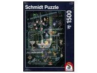 Schmidt: Gumpert's Swarming Machine (1500)