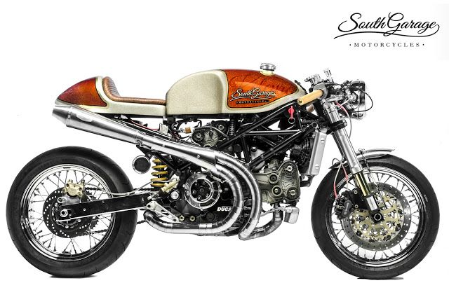 cafe racer - Google Search