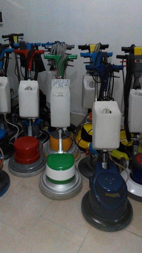 Jual polisher lantai second 08888600453 floor polisher bekas 08888600453