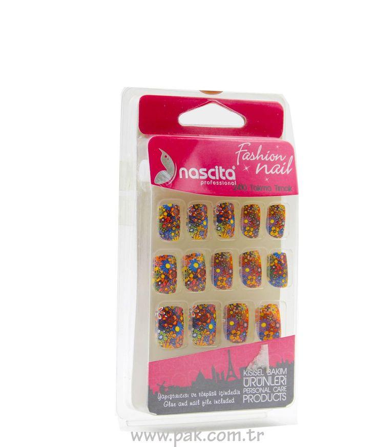 Nascita Nasnail000121 Takma Tırnak