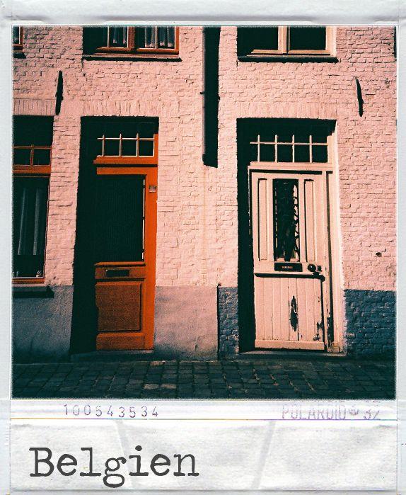 Belgium photo album on Lomoherz