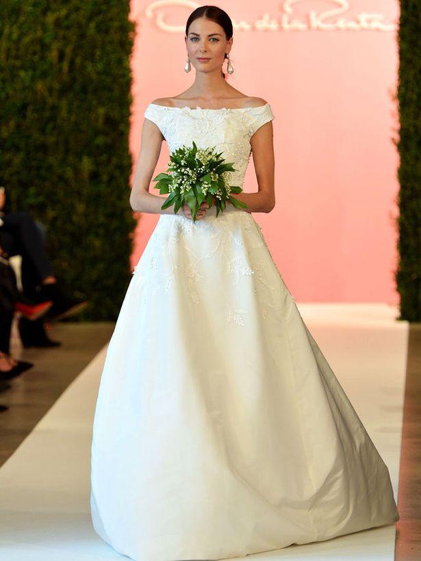 気品漂うドレス♪ ♡クラシカルな花嫁衣装ウェディングドレスまとめ参考一覧♡