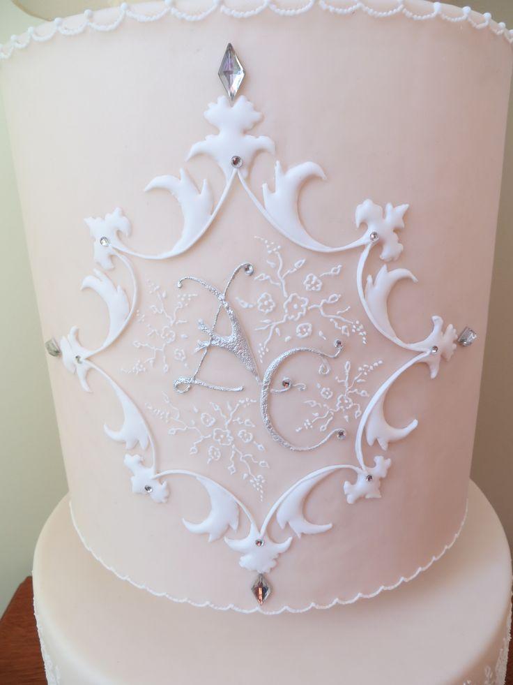 cake decorating piping templates