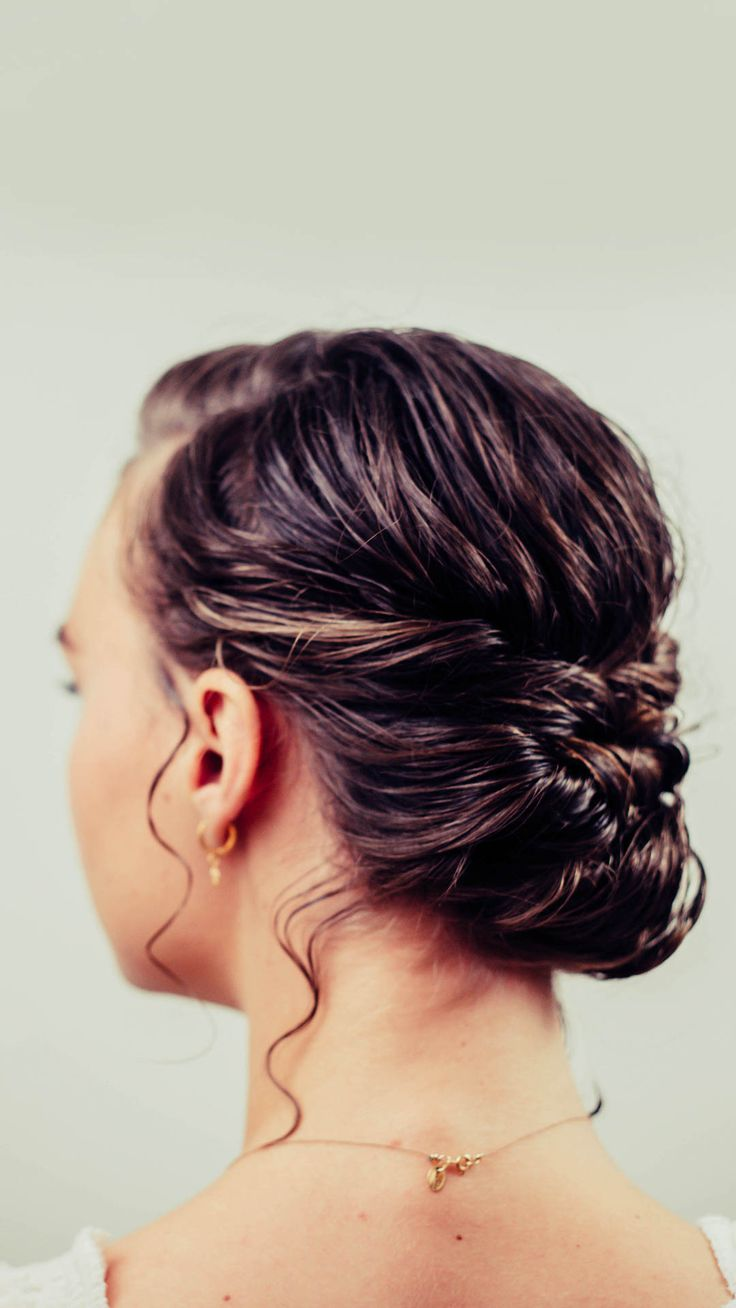 Votre évènement est unique, votre coiffure doit l'être ...
