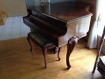 Piano Willis