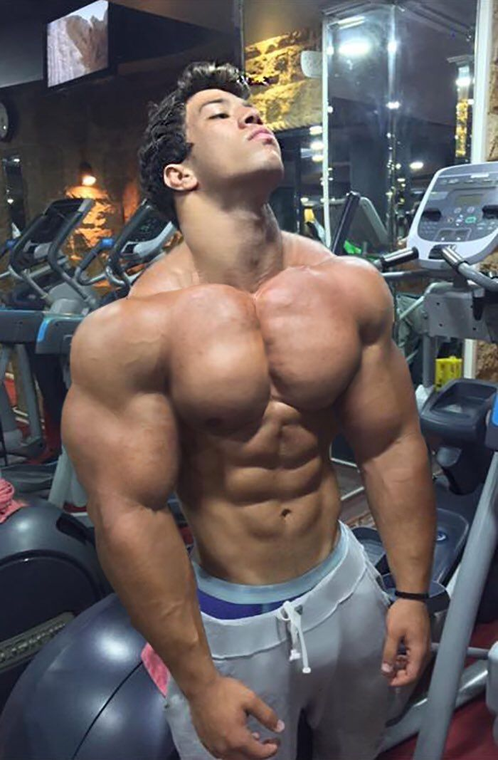 Muscle Inspiration: 17 Best Images About Bodybuilding Inspiration On Pinterest