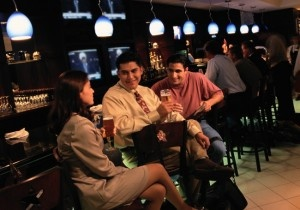 Employers Hire Potential Drinking Buddies Ahead Of Top Candidates