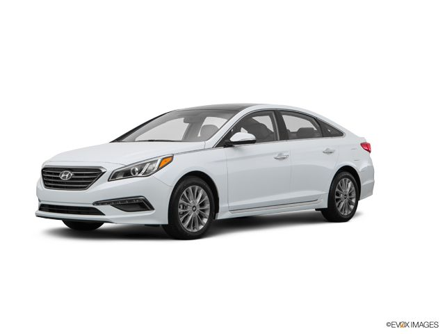 2015 Hyundai Sonata Vehicle Photo in Altoona, PA 16602