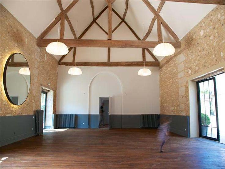la dime de giverny giverny 27620 location de salle de mariage salle - Salle Mariage Vallet