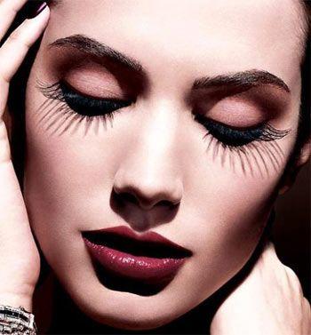 8-mac-makeup-1-face.jpg 350×377 pixels: Face, Idea, Make Up, Makeup, Beauty, Lashes, Hair, Eye