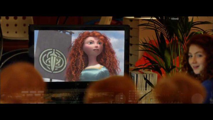 Nový filmový kanál Sky Movies Disney z roku 2013 v Velká Británie