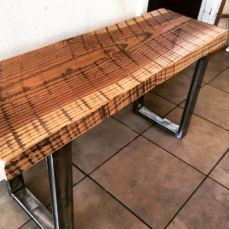 Top 25 Best Reclaimed Wood Benches Ideas On Pinterest Diy Wood Bench Industrial Potting