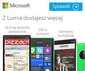 Dostałeś pod choinkę smartfon z Windows? Sprawdź te aplikacje!