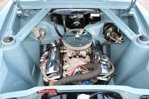 Image result for ford zephyr disc brake conversions | Mk 2 Zephyr