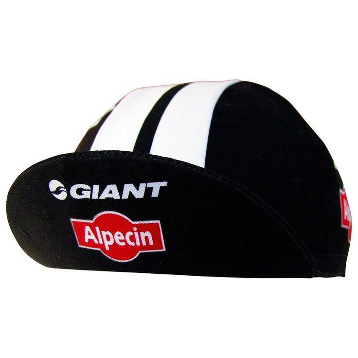 Team Giant Alpecin 2015 Cotton Cap by Etxeondo