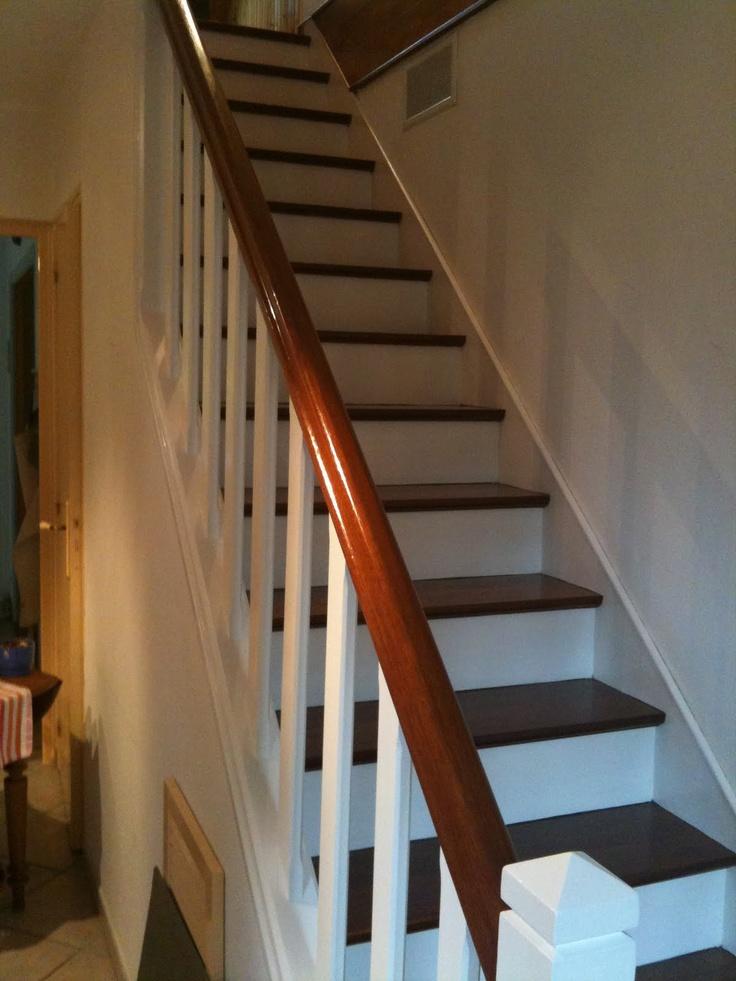 escalier peindre - Recherche Google