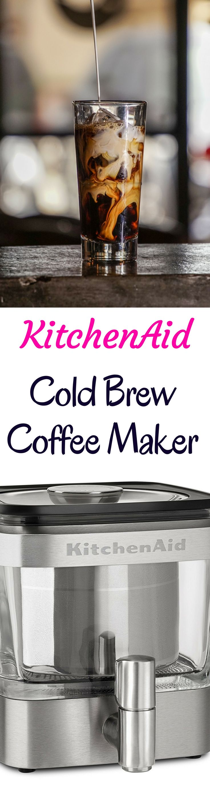 Are you tired of having to spend money to go to the local coffee shop just for a cold coffee because you don't know how to make it at home? If so, then you may want to look into a cold brew coffee maker, because they make the entire routine a whole lot easier. With a cold brew coffee maker in your home, you can enjoy cold coffee whenever you like, without having to get in your car and drive to that coffee shop.