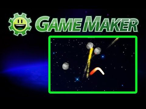 how to make a mobile game with gamemaker