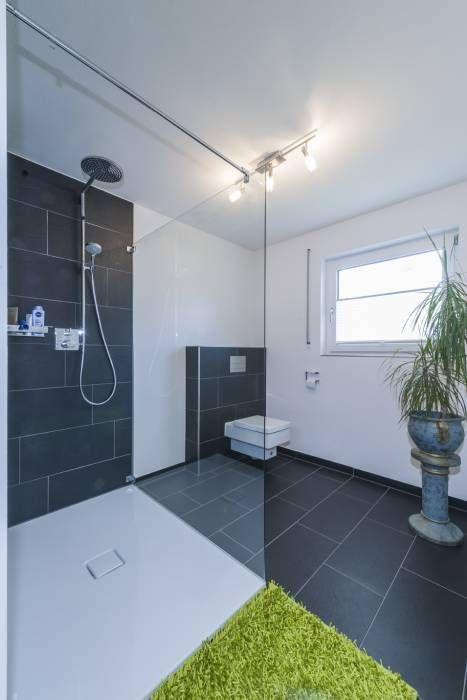 Moderne Badezimmer Bilder: Ein Ungewöhnlicher Umbau Für Zwei Familien