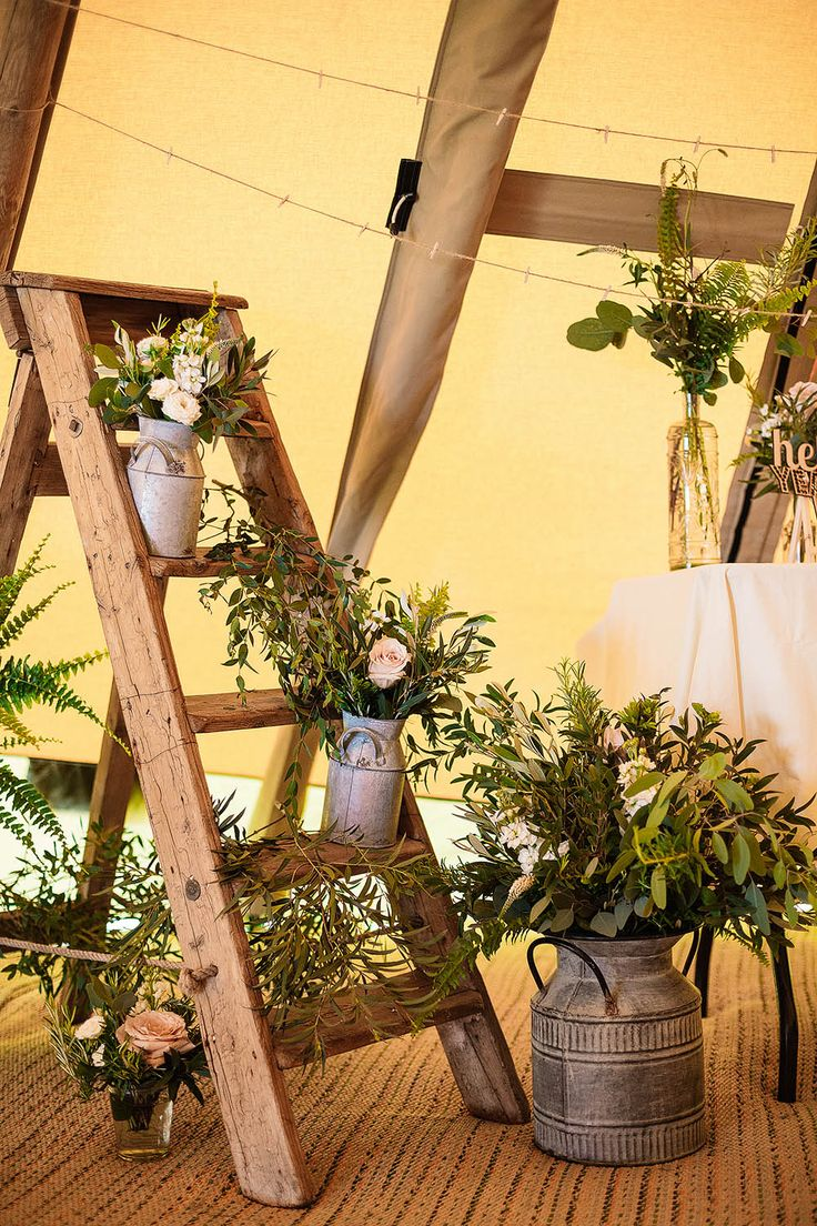 299 best celebration wedding images on pinterest weddings botanical outdoor wedding at hill top farm in cheshire with tipi reception junglespirit Choice Image