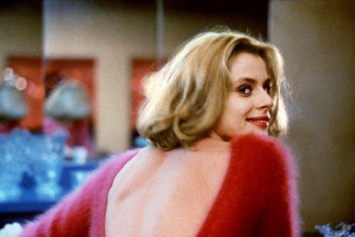 5 великих фильмов про любовь — смотрите бесплатно онлайн | «Париж, Техас» (1984)
