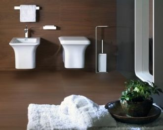 Ispa sanitary by Gessi