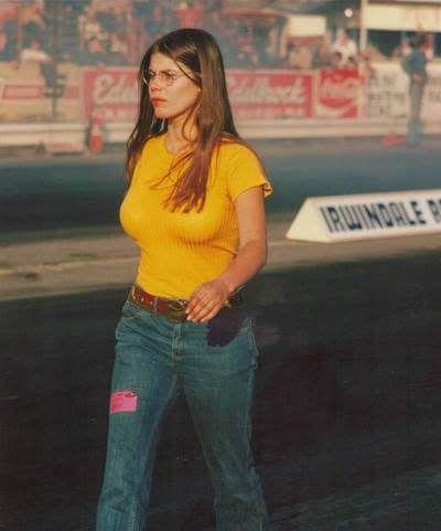 Motor racing girls tight thong leggings 9