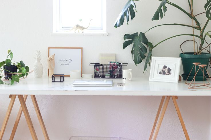 Home Office Styling: Part 1