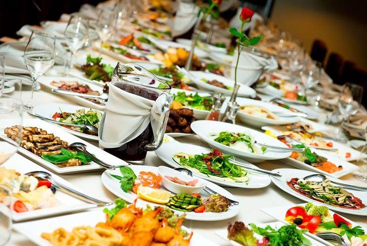 Egyedi rendezvény, pompás ételekkel!  http://www.parteam.hu/catering.php