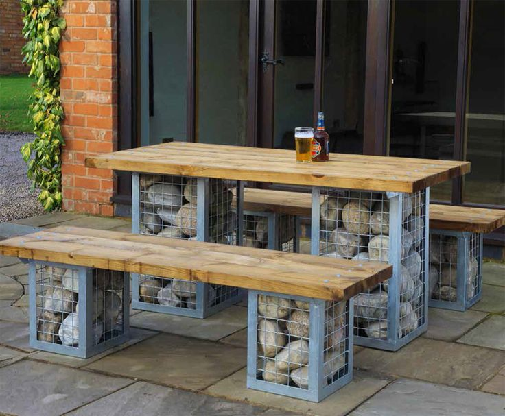 Garden Furniture Kilquade 339 best garden - gabion images on pinterest | gabion wall, garden
