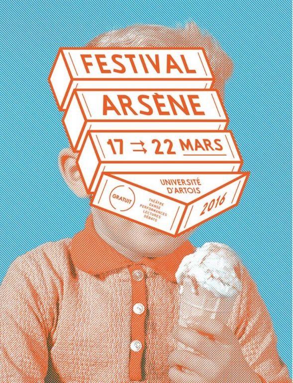 FESTIVAL ARSENE, Arras (62000), Pas-de-Calais