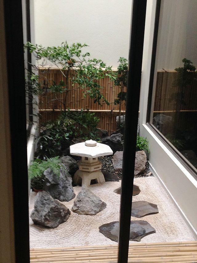 Las 25 mejores ideas sobre jardines japoneses en for Jardines japoneses zen