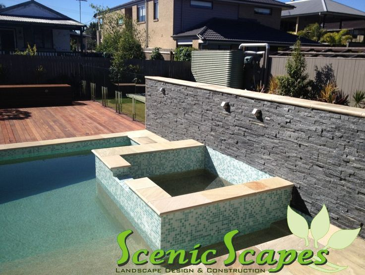 Scenic Scapes Landscaping - Decks