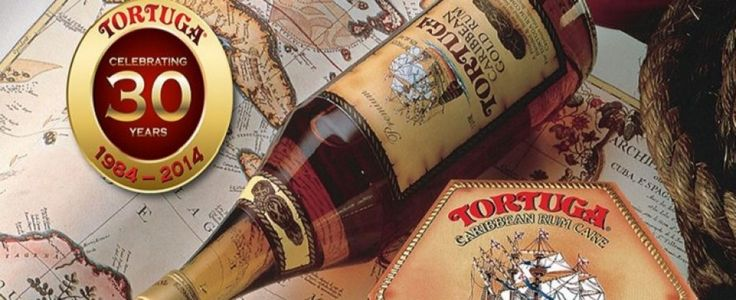 Celebrating 30 Years of the Tortuga Rum Company - Caribbean & Co.