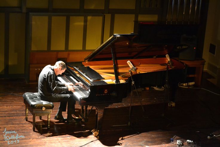 I Mercoledì del Conservatorio - Trio Jazz e Andrea Carcano 13/05/2015