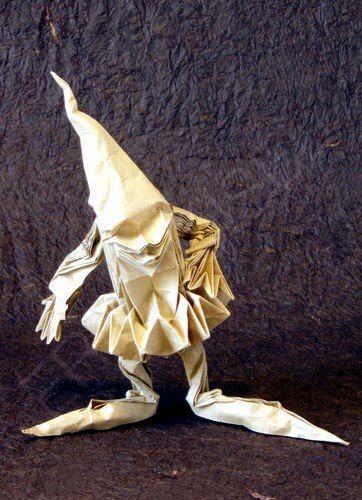 eric joisel origami 11