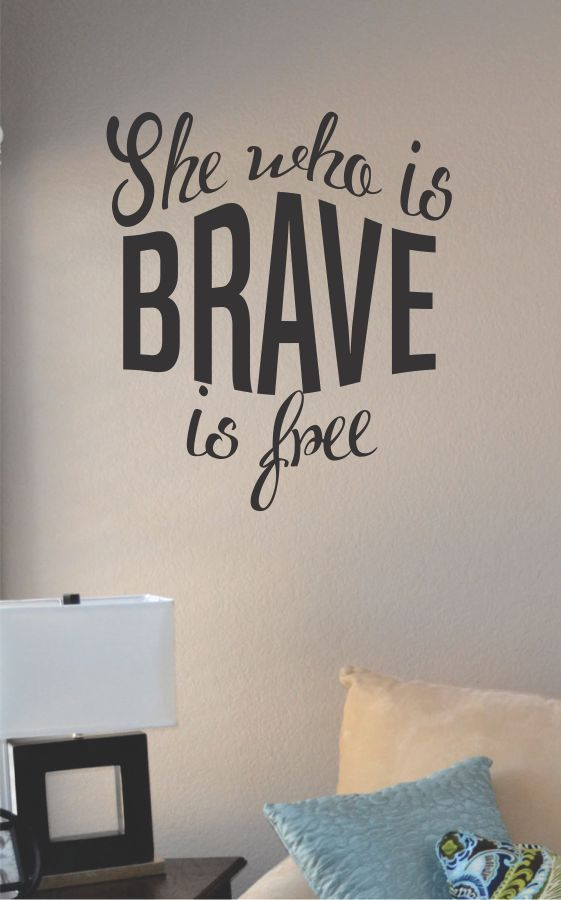 Best Wall Decal Quotes Images On Pinterest Wall Decal Quotes - How to put a decal on my wall