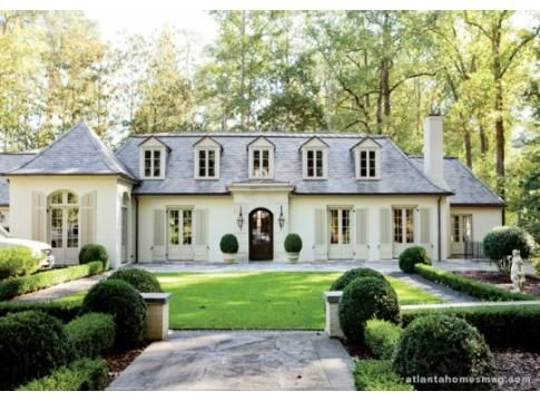 Another beautiful home in Atlanta