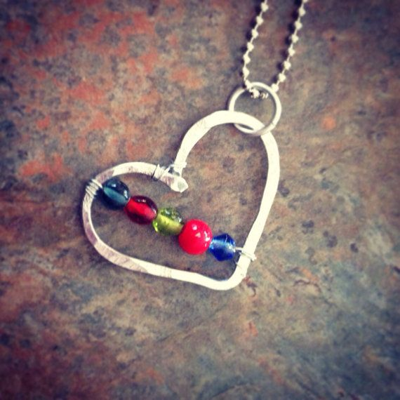 With Love on Etsy, $15.00 – Fabulous Accessories