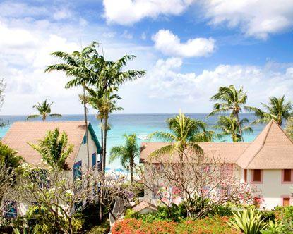 St James, Barbados