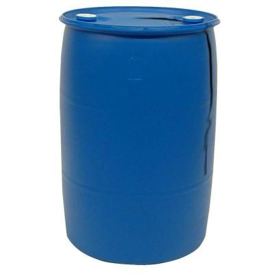 Best 25 plastic drums ideas on pinterest 55 gallon plastic drum diy planters and diy - Home depot water container ...